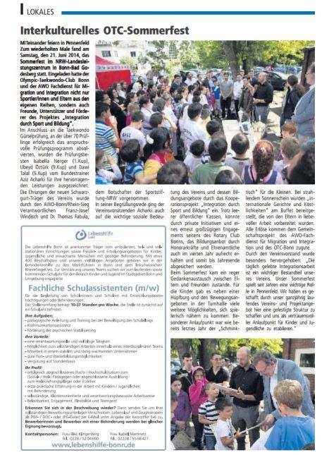 interkulturelles_Sommerfest