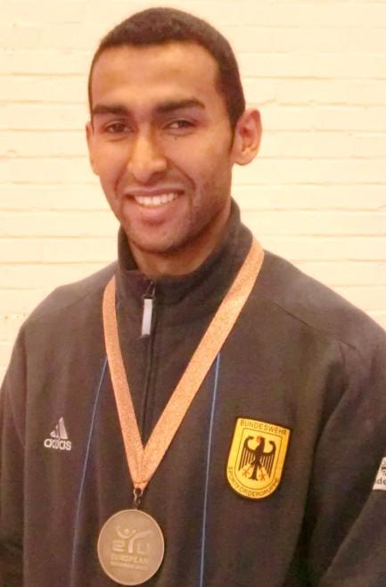 Mokdad Ounis_Trainer