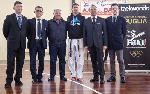 Taekwondo_Puglia