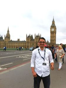 Ahmed_London