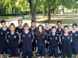 Deutsches-Kadettenteam