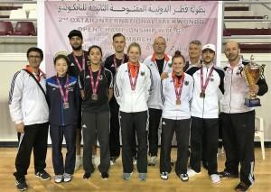 qatar_DTU-Team